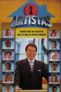 """""""Casa dos Artistas"""""""