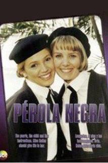 """""""Pérola Negra"""""""