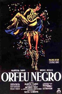 Černý Orfeus