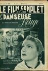 La danseuse rouge (1937)