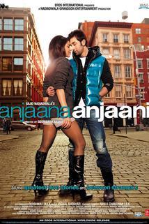 Anjaana Anjaani  - Anjaana Anjaani