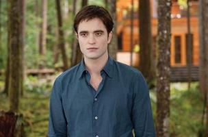 Twilight sága: Rozbřesk - 1. část