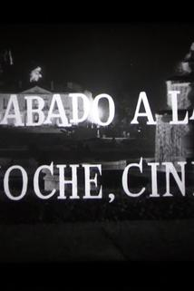 Sábado a la noche, cine