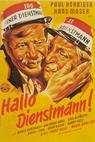 Hallo Dienstmann (1952)
