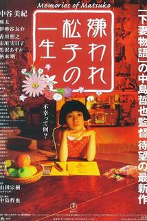 Kiraware Matsuko no isshô  - Kiraware Matsuko no isshô