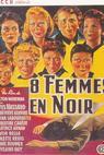 La nuit des suspectes (1960)