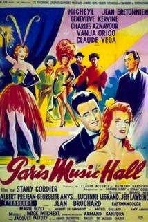 Paris Music Hall
