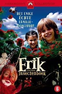 Erik v zemi hmyzu  - Erik of het klein insectenboek