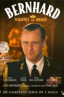 """""""Bernhard, Schavuit van Oranje"""""""