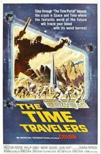 Cestovatelé v čase