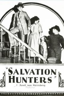 Salvation Hunters, The