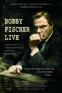 Bobby Fischer Live  - Bobby Fischer Live