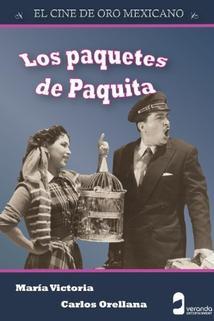 Los paquetes de Paquita