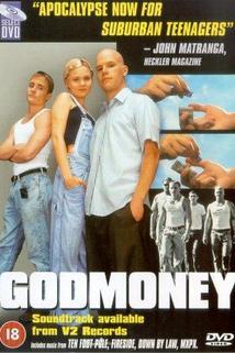 Godmoney  - Godmoney