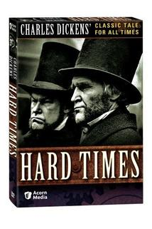 Hard Times  - The Hard Times of RJ Berger