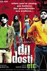 Dil Dosti Etc (2007)