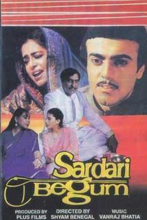 Sardari Begum