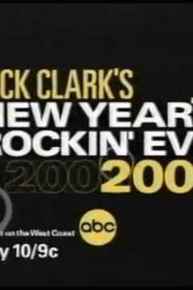 New Year's Rockin' Eve 2001