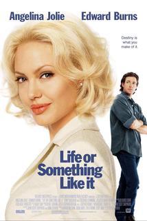 Život nebo něco takového  - Life or Something Like It