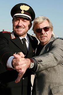 Il maresciallo Rocca e l'amico d'infanzia