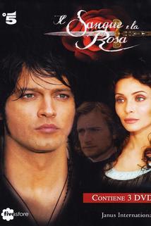 """""""Il sangue e la rosa"""""""