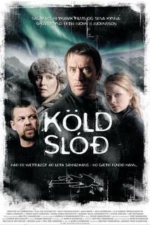 Plakát k filmu: Vychladlá stopa