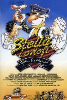 Stella jede na prázdniny  - Stella í orlofi