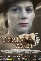 Plakát k filmu: Nickyho rodina