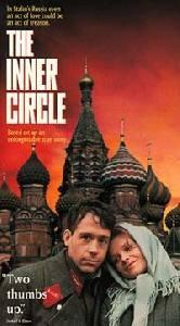 Uvnitř kruhu