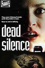 Mrtvé ticho  - Dead Silence