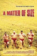 Plakát k filmu: Na velikosti záleží