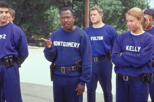 Policajti na baterky