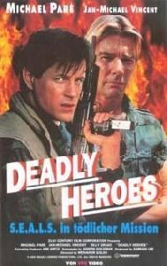 Američtí vojáci  - Deadly Heroes