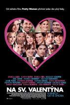 Plakát k filmu: Na sv. Valentýna