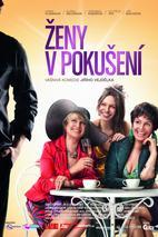 Plakát k filmu: Ženy v pokušení
