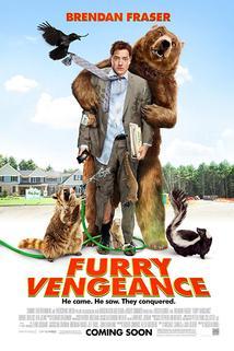 Chlupatá odplata  - Furry Vengeance