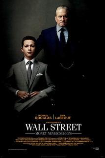 Plakát k filmu: Wall Street 2: Peníze nikdy nespí