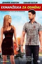 Plakát k filmu: Exmanželka za odměnu