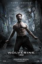 Plakát k filmu: Wolverine