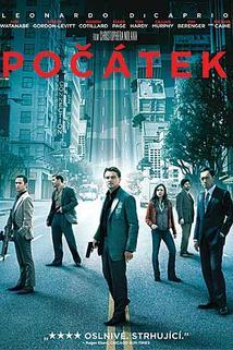 Plakát k filmu: Počátek