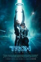 Plakát k filmu: Tron Legacy