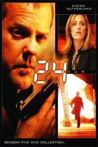 24 (season 5)  - 24 (season 5)
