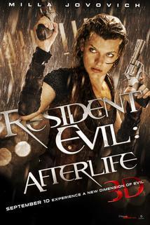 Resident Evil: Afterlife  - Resident Evil: Afterlife
