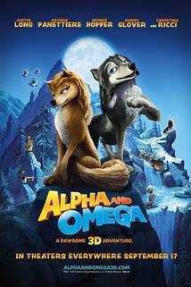 Alpha a Omega 3D