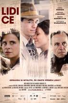 Plakát k filmu: Lidice