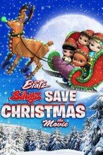 Bratz 6 - Veselé Vánoce