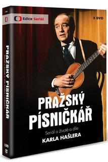 Pražský písničkář