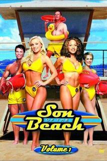 Pobřežní lýtka  - Son of the Beach
