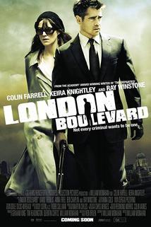 Londýnský gangster