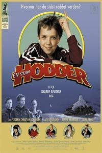 Někdo jako Hodder  - En som Hodder